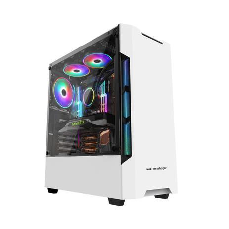Imagem de PC Gamer Neologic E-Sports Box NLI81651 Intel i5-9400F 8GB (GTX 1660 6GB) 1TB