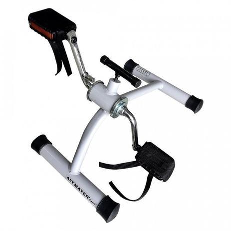 Imagem de Pedal Cicle Para Fisioterapia Mini Bicicleta Ergometrica
