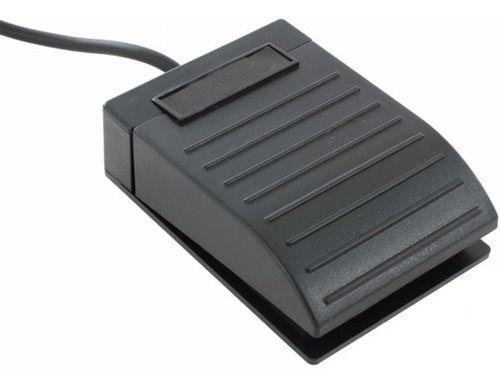 Imagem de Pedal Sustain Konect Teclado Tb200 Piano Bateria Eletronica
