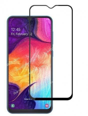 Imagem de Película Blindada Vidro 3D Samsung Galaxy A20