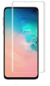 Imagem de Película De Gel 5D Cobre 100% A tela Samsung Galaxy S10E - 5.8 Polegadas