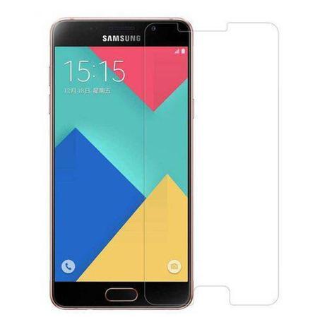 22e5092da6 Pelicula de Gel Samsung Galaxy A9 SM-A910 Cobre Tela Toda - Hrebros ...