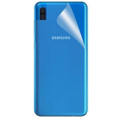 Imagem de Película De Gel Traseira Verso Samsung Galaxy A20S
