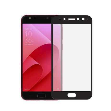5009618d1 Película de Vidro Coverage Color para Asus Zenfone 4 Selfie PRO ZD552KL -  Preta - Gorila Shield (Cobre toda tela)