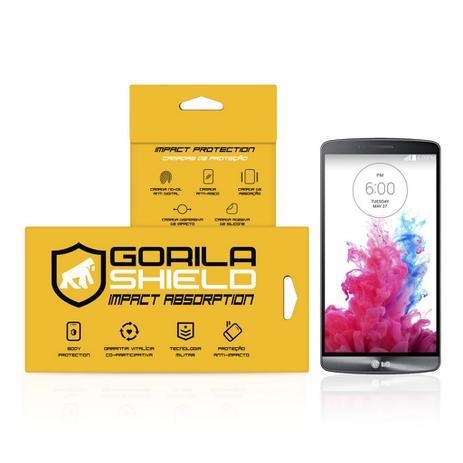 Imagem de Película de Vidro Dupla para LG G3 Stylus- Gorila Shield
