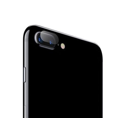 7c7a6973b92 Película de Vidro para Lente Câmera Iphone 7 Plus e 8 Plus - Gorila Shield