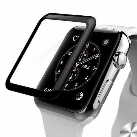 32ef468d82b Película de Vidro para Relógio Apple Watch modelo 42 - Película para ...