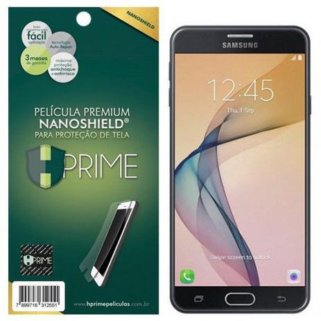 Imagem de Pelicula HPrime Samsung Galaxy J7 Prime / J7 Prime 2 - NanoShield