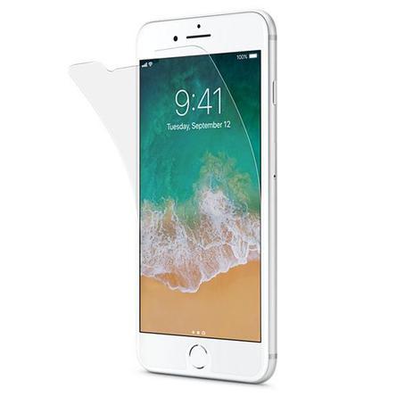 051ce6c5f4 Película Iphone 7 Plus 8 PLus Gel Silicone Melhor Q Vidro Flex Top - Wei tus