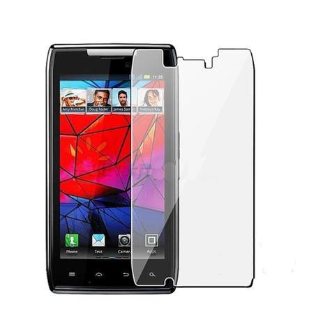 Imagem de PelíCula Para Motorola Razr Hd Anti-Reflexo E Anti-Digitais - New