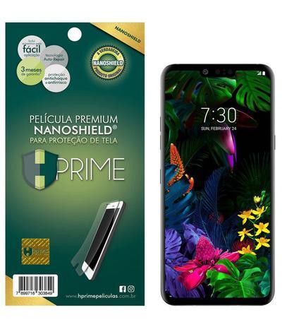 Imagem de Película Premium Hprime NanoShield LG G8 ThinQ