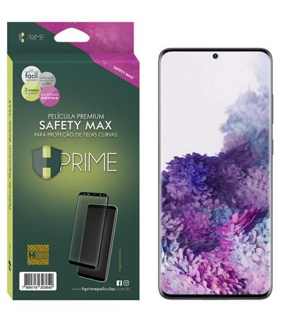 Imagem de Película Premium Hprime Samsung Galaxy S20 Plus - Safety Max