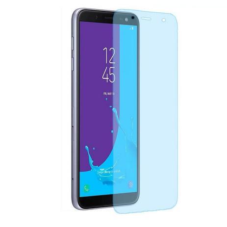Imagem de Película Protetora De Gel Para Samsung Galaxy J8 2018 Cobre Toda Tela