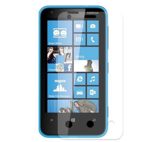 1002c2f5f29 PelíCula Protetora Nokia Lumia 620 - Anti-Reflexo E Anti-Digitais - Nokia