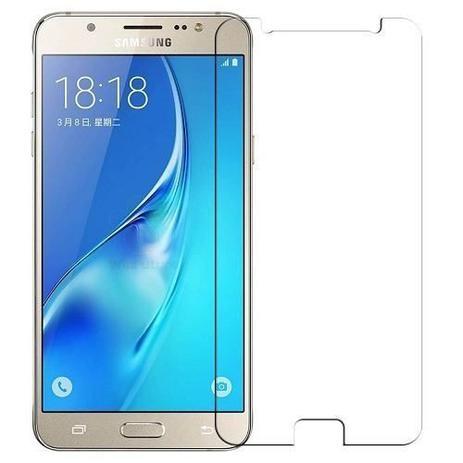254edb10a Pelicula Samsung Galaxy J7 Prime Pro J710 Metal Vidro 9h Top - Wlxy ...