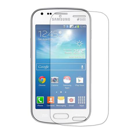 1135fa157 Pelicula Samsung Galaxy S Duos S7562 Anti Impacto - Idea - Capinha e ...