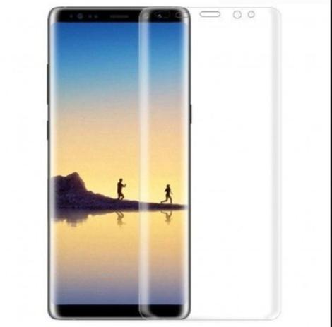 Imagem de Película Vidro Galaxy Note 8 Curvada