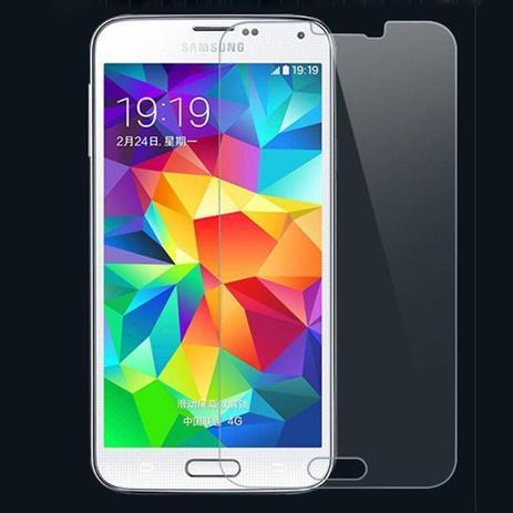 Imagem de Película Vidro Temperado GLASS-M Samsung Galaxy S5 I9600 e G900