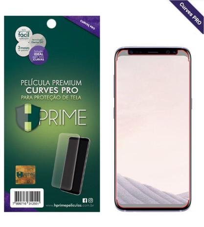 Imagem de Peliluca HPrime Samsung Galaxy S8 Plus - Curves PRO
