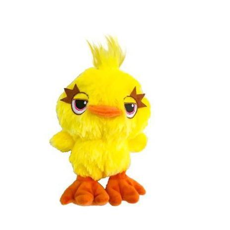 Imagem de Pelúcia Ducky Toy Story  DTC 5108