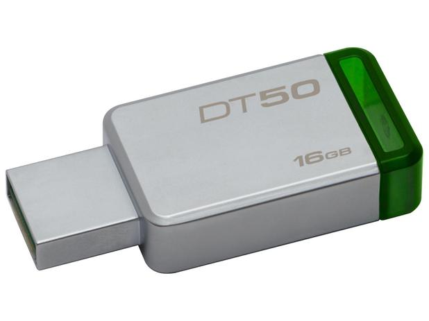 Imagem de Pen Drive 16GB Kingston