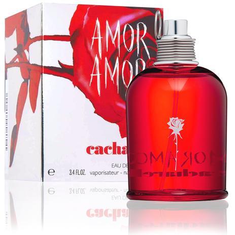 amor amor parfume