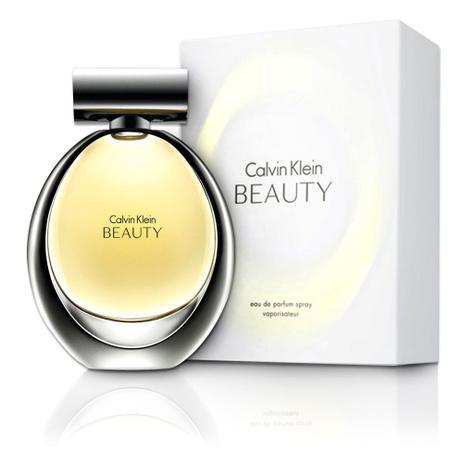 100ml Feminino Beauty Eau Perfume Parfum De Klein Calvin n0Ow8kP