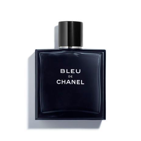 4b7a1e802 Perfume Bleu de Chanel Eau De Toilette 100ml - Original - Geral ...