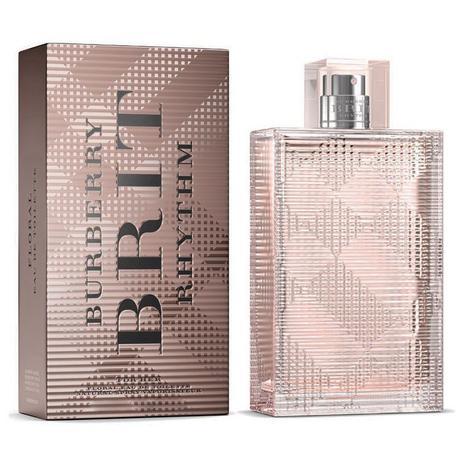 Imagem de Perfume Brit Rhythm Floral Feminino Eau de Toilette 90ml - Burberry