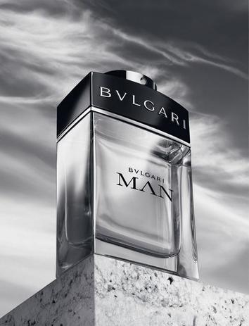 8909b0254f19f Perfume Bulgari Man Extreme Eau De Toilette - Masculino 100Ml - Bvlgari