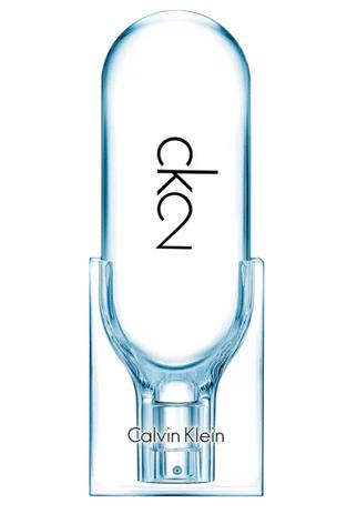 Imagem de Perfume Calvin Klein CK2 Eau de Toilette Unissex