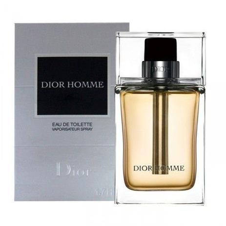 66431afbd26 Perfume Dior Homme Eau de Toilette - Masculino 100 Ml - Christian dior