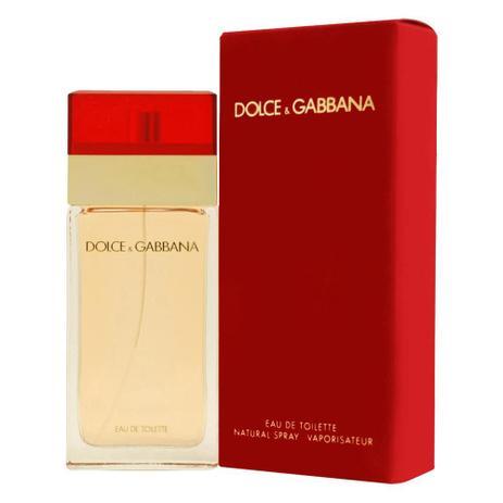 Perfume Dolce Gabbana EDT Feminino - 100ml - Perfume Feminino ... 575e4b9b3b