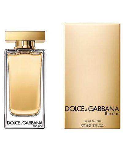 Imagem de Perfume Dolce Gabbana The One EDT Feminino 100ML