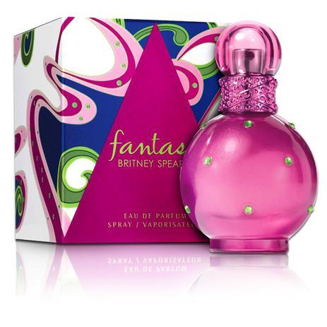 c6e468d5c Perfume fantasy feminino eau de parfum 100ml britney spears ...