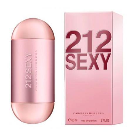Imagem de Perfume Feminino Carolina Herrera 212 Sexy Eau de Parfum 100ml