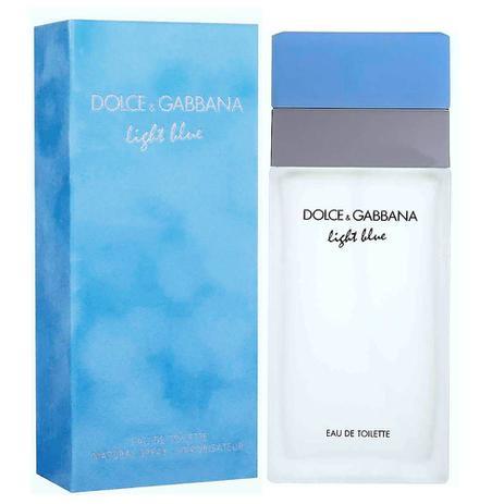 Imagem de Perfume Feminino Dolce  Gabbana Light Blue - Original