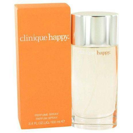 Imagem de Perfume Feminino Happy Clinique 100 Ml Eau De Parfum