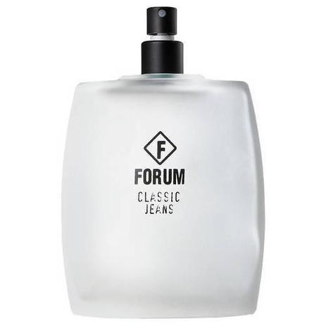 Imagem de Perfume forum deo colônia forum classic jeans unisex 100ml