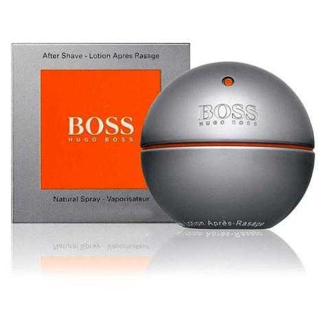 Shop für authentische Turnschuhe 2018 moderne Techniken Perfume hugo boss in motion masculino eau de toilette 90ml hugo boss