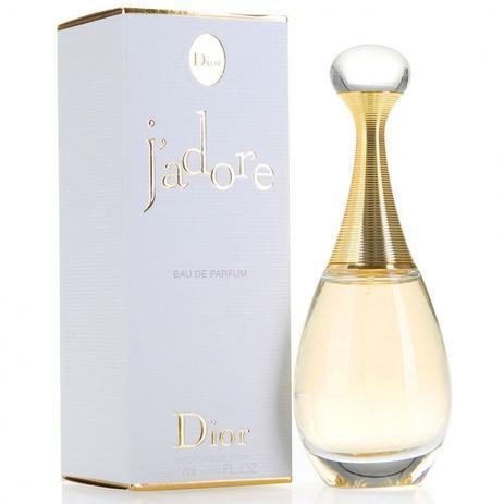 d9a97837756 Perfume Jadore Feminino Eau de Parfum 100ml - Dior - Perfume ...