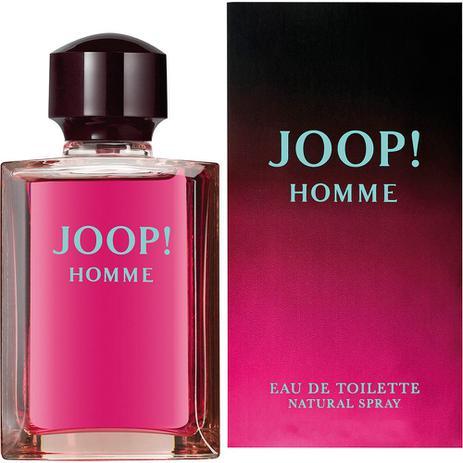 quality high quality running shoes Perfume Joop! Homme Masculino Eau de Toilette Original 125ml ou 200ml