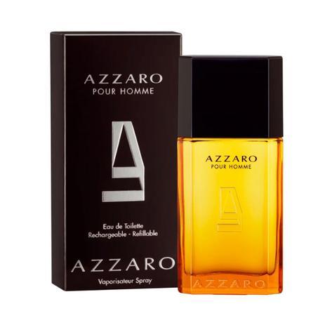 076971a986 Perfume Masculino Azzaro Pour Homme Eau de Toilette 200ml - Perfumes ...