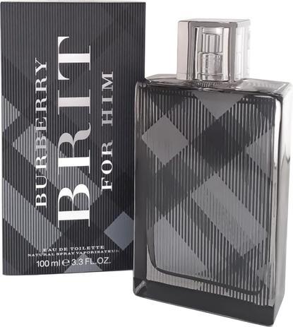 Imagem de Perfume Masculino Burberry Brit for Him Eau de Toilette