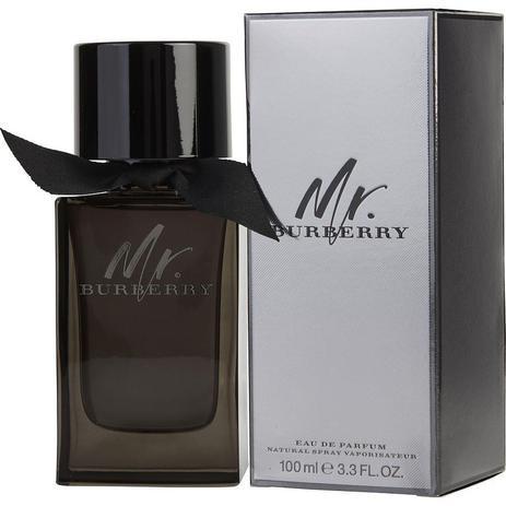 Imagem de Perfume Masculino Mr. Burberry Eau de Parfum