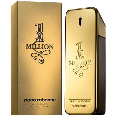Imagem de Perfume P. R. One Million EDT 100ML