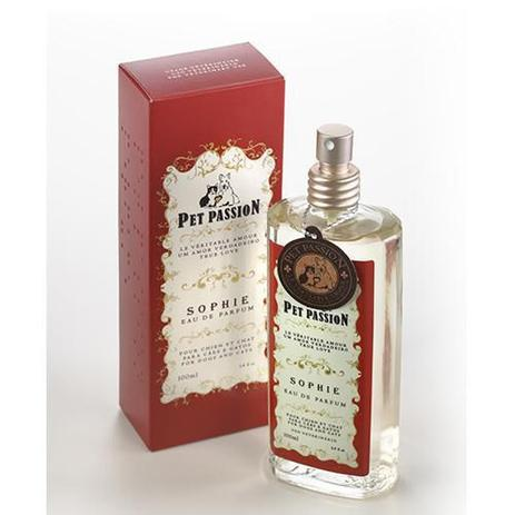 Imagem de Perfume Pet Passion Sophie 100ml