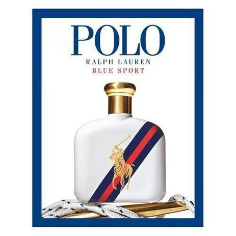 a474a0145 Perfume Ralph Lauren Polo Blue Sport Eau De Toilette - Masculino 125 ...
