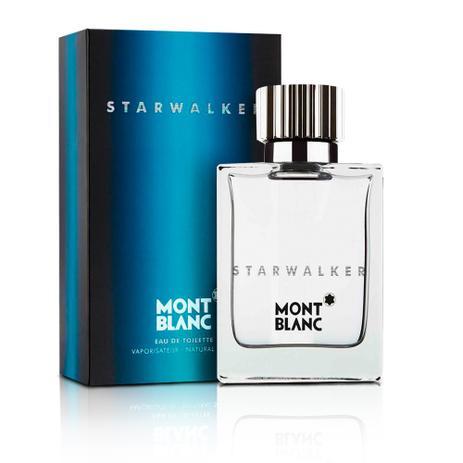 39fc823a5 Perfume Starwalker Masculino Eau de Toilette 75ml Mont Blanc ...