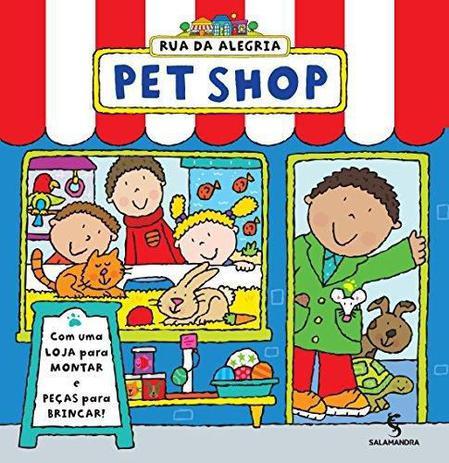 Imagem de Pet Shop